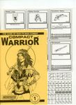 Board Game: Compact Warrior