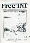 Issue: Free INT (Issue 7 - May 1994)