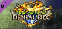 Video Game: Fate of the World: Denial