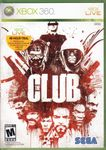 Video Game: The Club