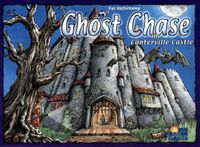 Board Game: Ghost Chase