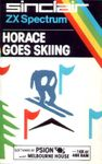 Video Game: Horace Goes Skiing