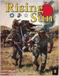 Board Game: Rising Sun: ASL Module 13