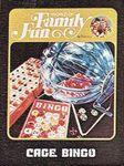 Board Game: Bingo