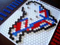 Board Game: Siege Master