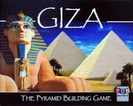 Board Game: Giza