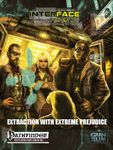 RPG Item: Extraction with Extreme Prejudice (Pathfinder)