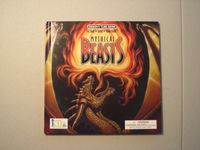 Board Game: Mythical Beasts: Minotaur's Maze
