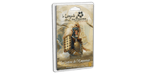 Board Game: Legend of the Five Rings: The Card Game – The Emperor's Legion