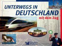 Unterwegs in Deutschland mit dem Zug (2006)