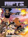 RPG Item: Rifts: Machinations of Doom