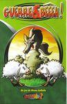 Board Game: War & Sheep