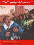 RPG Item: The Traveller Adventure