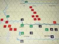 AAR and some thoughts on strategy - Angola '87   Cold War