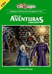 RPG Item: Que as Aventuras Comecem!