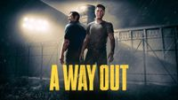 Video Game: A Way Out