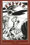 RPG Item: The Arduin Grimoire 9: End War