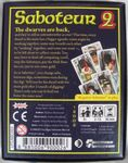 Board Game: Saboteur 2 (expansion-only editions)