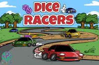 Board Game: Dice Racers