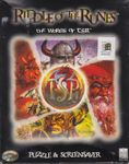 RPG Item: Riddle of the Runes: The Worlds of TSR