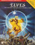 RPG Item: Elves