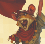 Character: Hopper