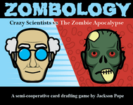 Board Game: Zombology