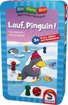 Board Game: Lauf, Pinguin!
