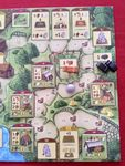 Board Game: Agricola: Family Edition