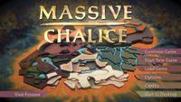 Video Game: Massive Chalice