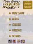Video Game: Reiner Knizia's High Society