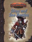 RPG Item: Ships and Sea Battles