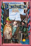 Board Game: Dominion: Guilds