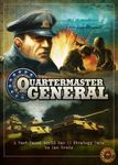 Board Game: Quartermaster General