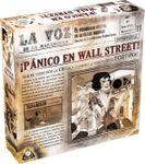 ¡Pánico en Wall Street!