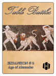 Board Game: Table Battles: Age of Alexander