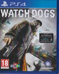Video Game: Watch_Dogs
