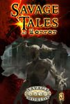 RPG Item: Savage Tales of Horror: Volume 3
