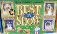 Board Game: Best in Show