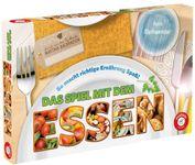 Board Game: Das Spiel mit dem Essen