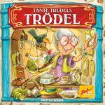 Board Game: Tante Trudels Trödel