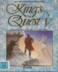 Video Game: King's Quest V: Absence Makes the Heart Go Yonder!