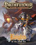 RPG Item: Knights of the Inner Sea