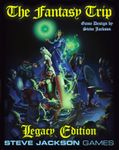 Board Game: The Fantasy Trip: Legacy Edition