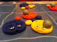 Board Game: Primordial Soup