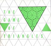 Board Game: The Game of Triangles