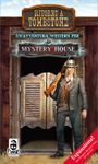 Board Game: Mystery House: Adventures in a Box – Back to Tombstone