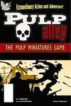 Board Game: Pulp Alley