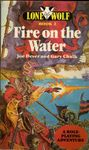 RPG Item: Book 02: Fire on the Water