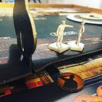 Board Game: UBOOT: The Board Game